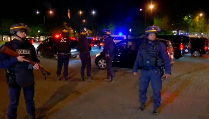 Названо имя преступника, убившего полицейского в Париже