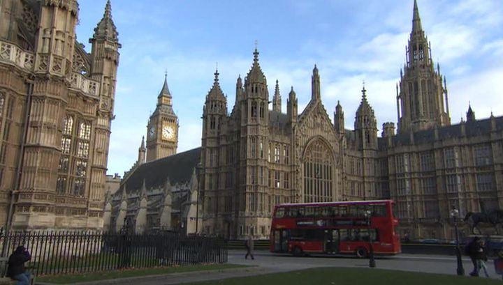 Трамп отменил визит в Лондон