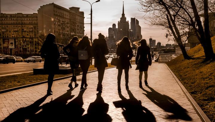 В Москве на Пасху резко похолодает