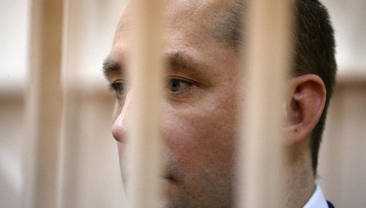 Обвинение абстрактно: Захарченко не признает себя коррупционером