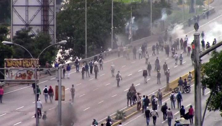 Еще один храм подожгли в Чили в знак протеста против визита Папы Римского Франциска