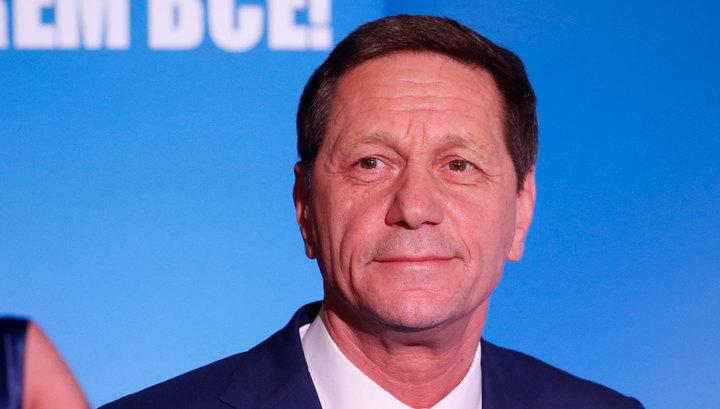Александр Жуков: выводы о новом списке Родченкова делать преждевременно