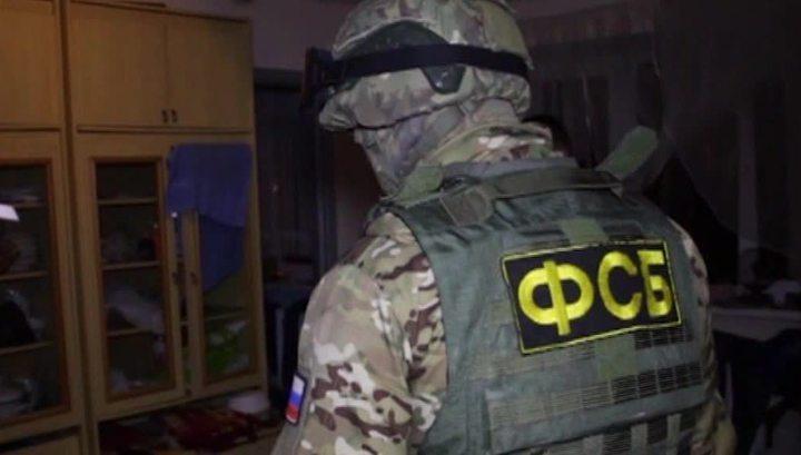 ФСБ ликвидировала в Крыму крупную нарколабораторию