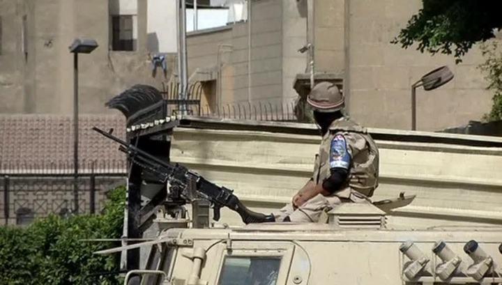 Египет не согласился с главным принципом арабского НАТО