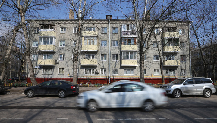 На сайте мэра Москвы появились новые сведения о реновации