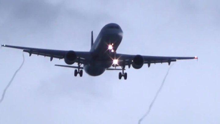 В Южной Америке несколько самолетов пошли на посадку из-за угрозы взрыва