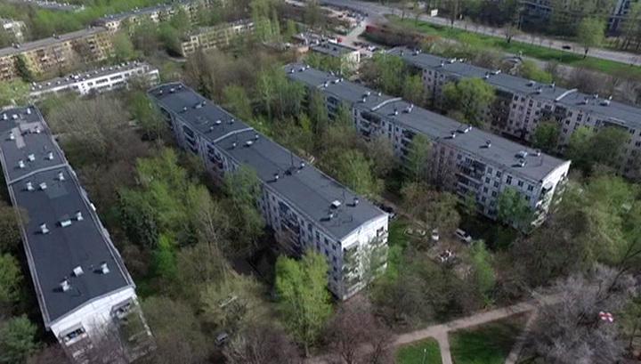 Утвержден городской закон о защите прав москвичей в ходе реновации