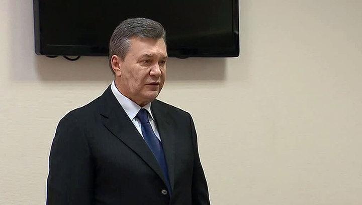 Украина обжалует решение Интерпола о прекращении розыска Януковича