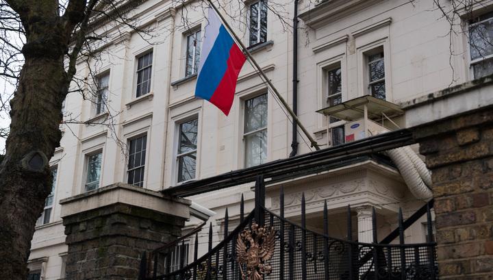 У русских нет чувства юмора: посольство РФ потроллило Guardian