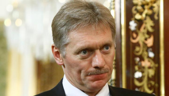 Пресс-конференция, послание, съезд: Песков поделился планами Путина на конец года