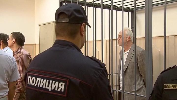 """Суд освободил бывших руководителей """"Роснано"""""""