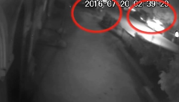 Полиция выяснит, почему не заметила сотрудника СБУ перед убийством Шеремета