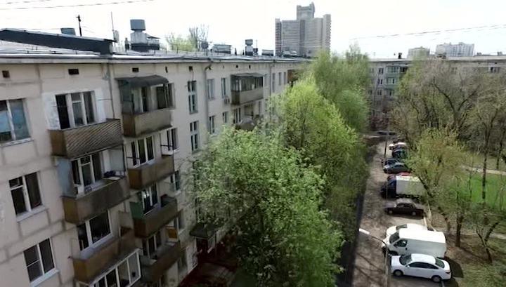 Госдума: реновацию по всей России отработают на Москве