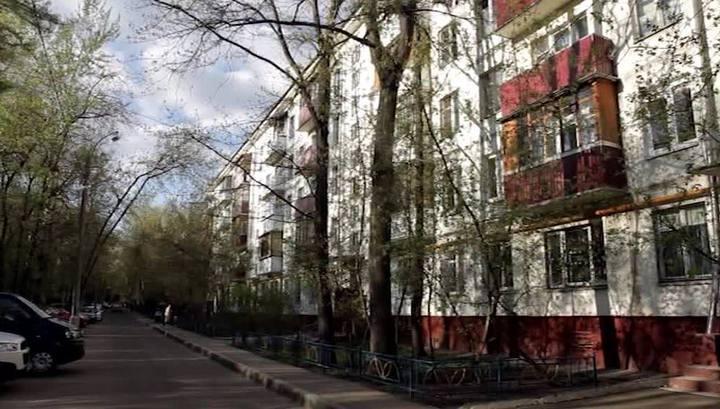 Путин потребовал не нарушать права москвичей в ходе реновации