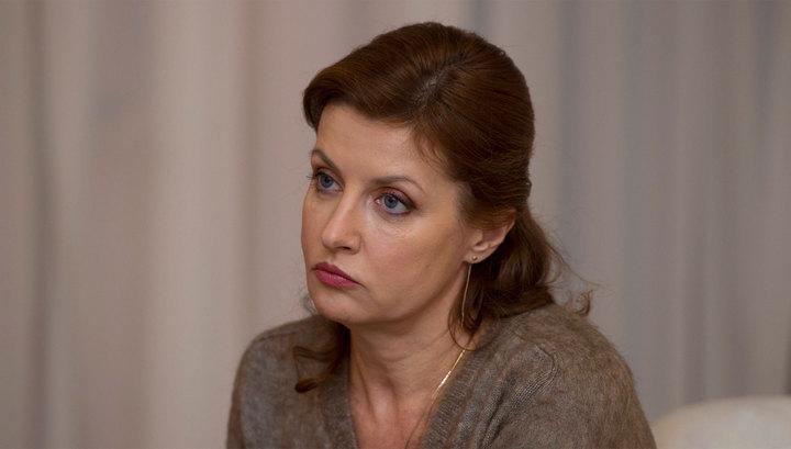 """""""Котик с горящими глазами"""": жена Порошенко выделила миллионы на комедию о войне"""