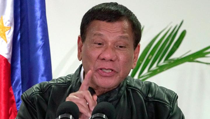 Президент Филиппин хочет изменить название страны, чтобы избавиться от колониального наследия