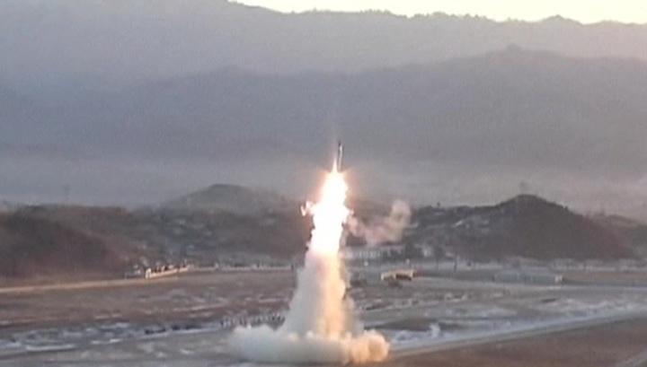 Разочарование и тревога: пуск ракеты КНДР прокомментировали соседи и США