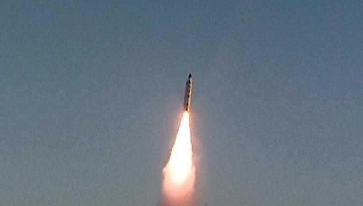 Запущенные КНДР ракеты не были баллистическими