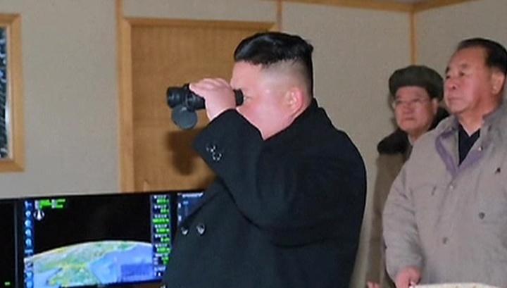 Северокорейская бомба была в 8 раз мощнее сброшенной на Хиросиму