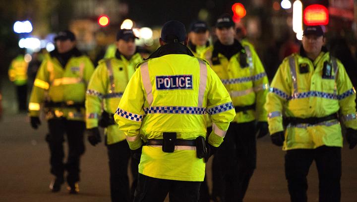 В британском Бирмингеме из-за взрыва эвакуирован театр