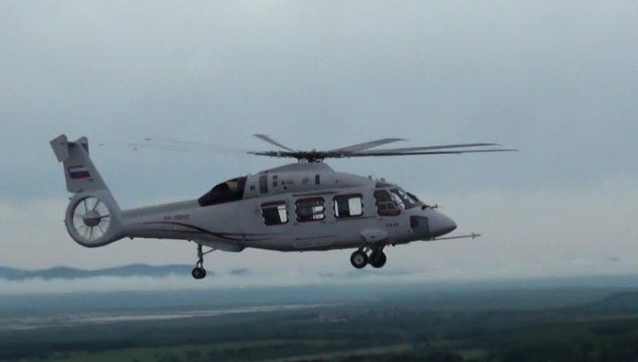 продаётся ли вертолёт ка-62