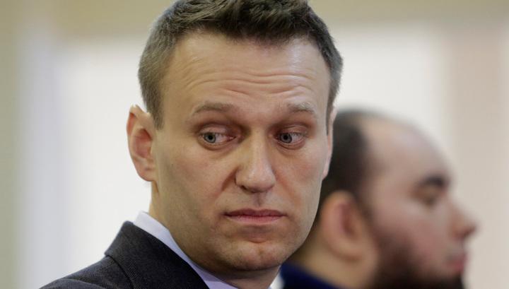 Мэрия предложила Навальному проспект Сахарова, но он отказался