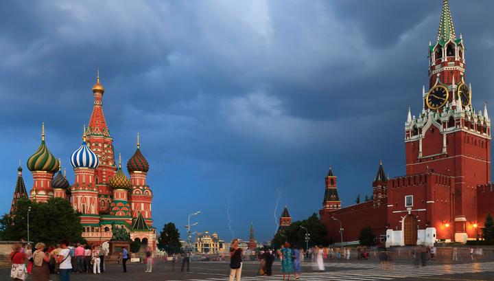 Российскую экономику восстановят в три этапа. Начало в июле