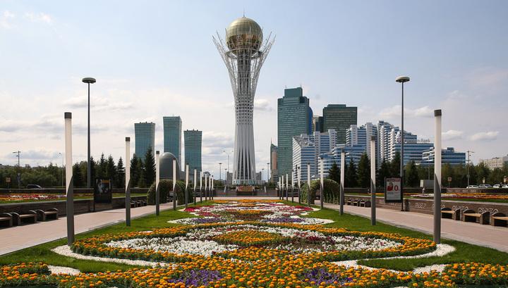 Столица Казахстана получила имя первого президента вопреки его воле