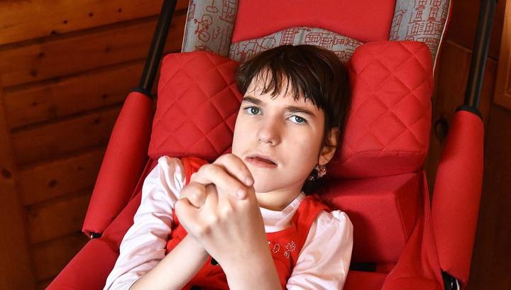 Анастасия Не Может Спокойно Сидеть На Кресле