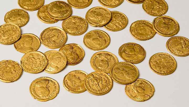 Золото рима сколько стоят 10 рублей 1991 года
