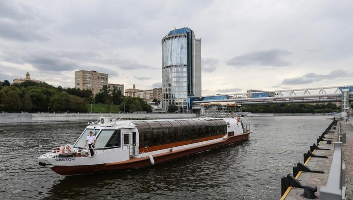 Обустройство набережных Москвы-реки вошло в предвыборную программу Собянина