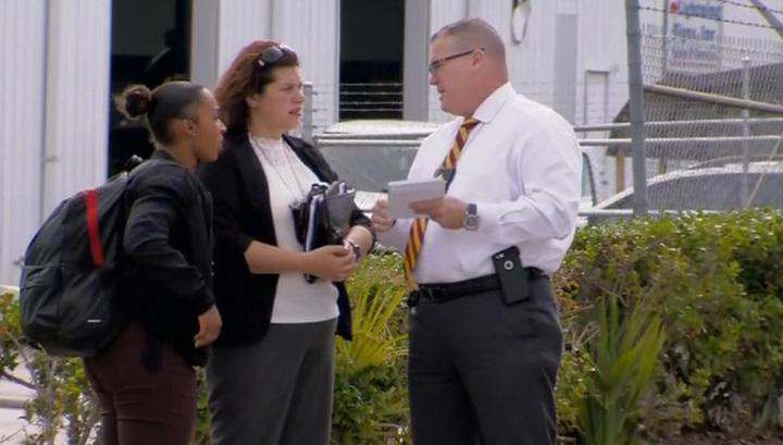 Расстрел коллег в Орландо устроил уволенный за драку сотрудник
