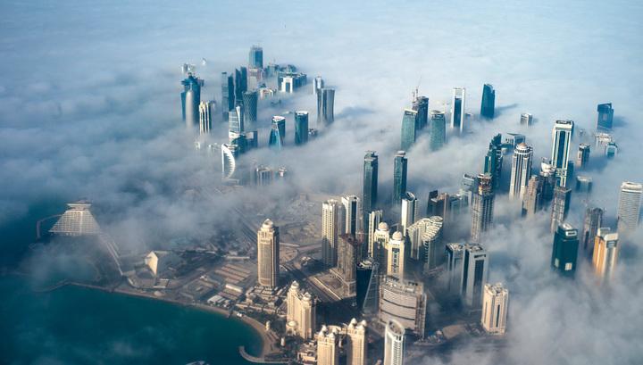 Новые санкции против Катара могут ввести уже 30 июля