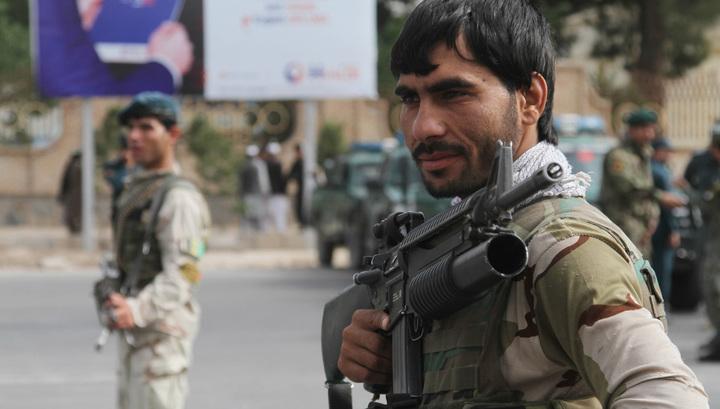 Теракт в Афганистане: в Джелалабаде взорвали спасителей детей