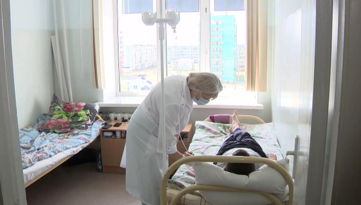 Отравление в кадетской школе: число госпитализированных возросло до 46