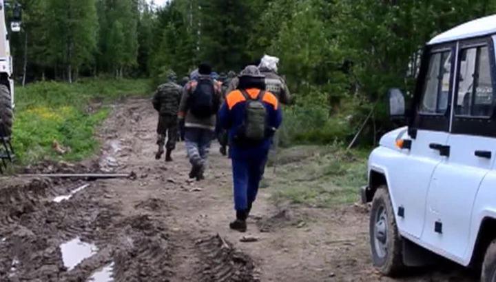 В Забайкалье 12-летняя девочка пропала по дороге в школу