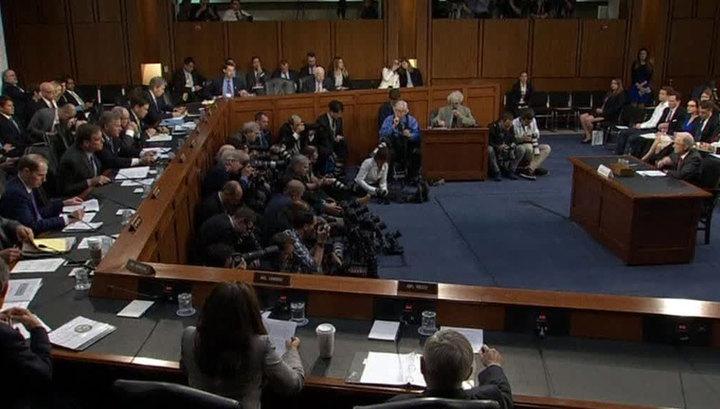 Сенат США расширил санкции против России