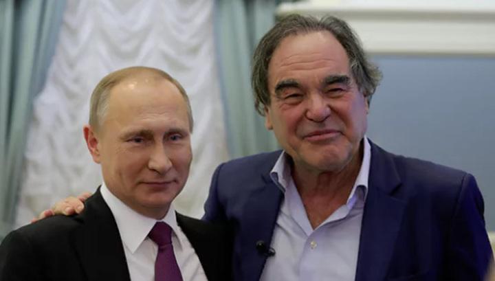 Стоун: Путин привержен международному порядку, а не экспансии
