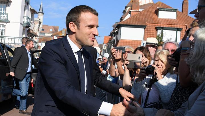 Выборы во Франции: первые итоги