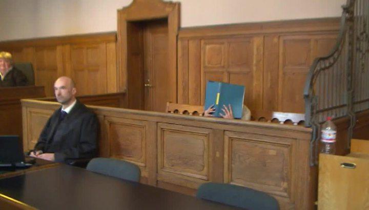 Дело девочки Лизы: 24-летний берлинец получил 21 месяц условно