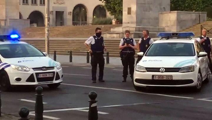 Инцидент на вокзале Брюсселя квалифицирован как теракт