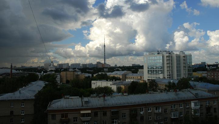 Погода в москве схема