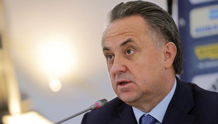 Виталий Мутко: язык общения с WADA не всегда понятен