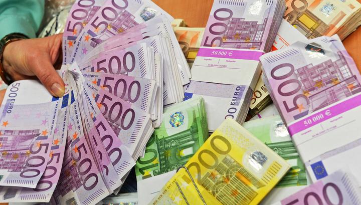 На американские санкции хотят ответить усилением евро