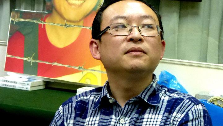 Скончался нобелевский лауреат Лю Сяобо
