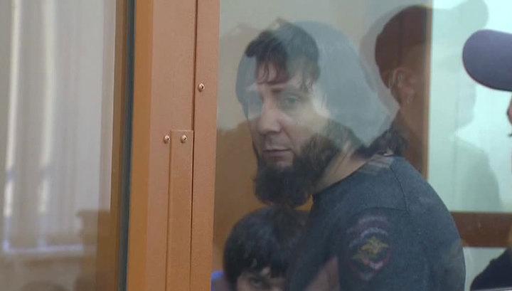 """Судья отстранил двоих присяжных по """"делу Немцова"""""""