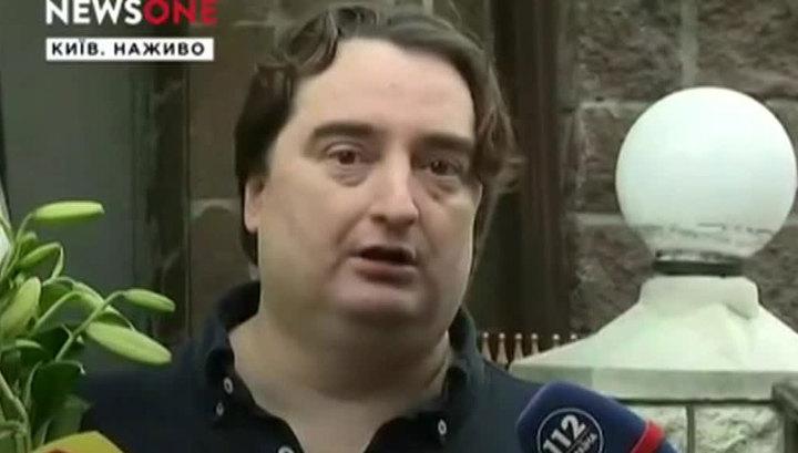 Главреда неудобного властям украинского СМИ выпустили под залог