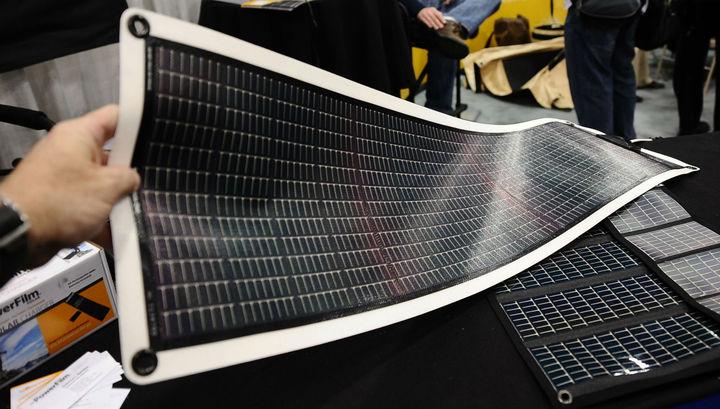 Созданный графеновый аэрогель может стать новым словом в области гибкой электроники.