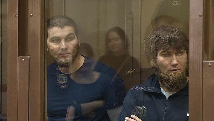 Присяжные продолжат обсуждать вердикт по делу об убийстве Немцова