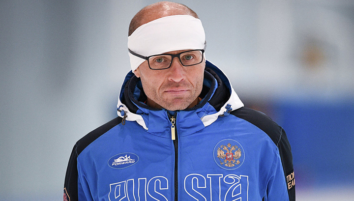 Полтавец покинет пост главного тренера сборной России по конькобежному спорту